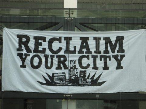 David Harvey: le città ribelli