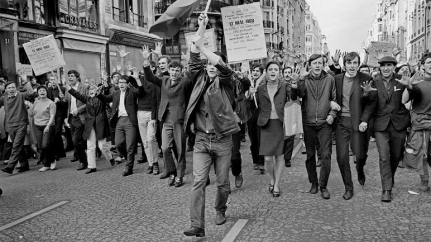 Il comunismo eretico e il Sessantotto