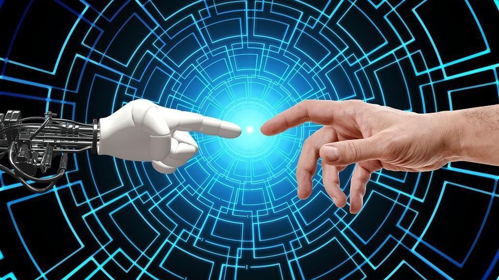Does a formula dream a masterpiece? Intelligenza Artificiale e creatività