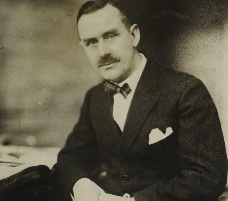 Il fascismo come «stato d'animo»: Mario e il mago di Thomas Mann