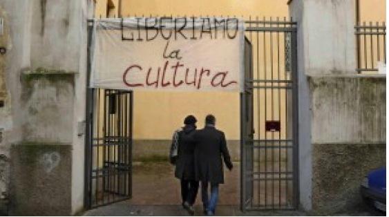 Beni comuni ad uso civico e collettivo urbano. Un'esperienza napoletana. Intervista di Mario Pezzella e Francesco Biagi a Nicola Capone