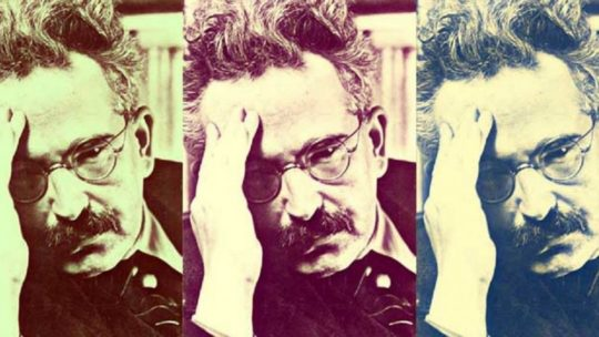 Benjamin, il rapporto di tensione teologica con la rivoluzione – di Mario Pezzella