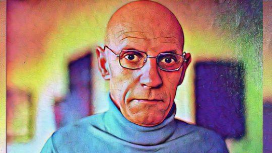 La conversione del quotidiano: Foucault e l'utopia come tecnica di vita