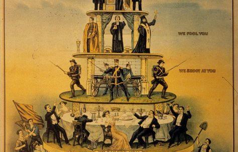 """Il """"Capitale"""" di Marx come """"inconscio sociale"""" – di Roberto Finelli"""