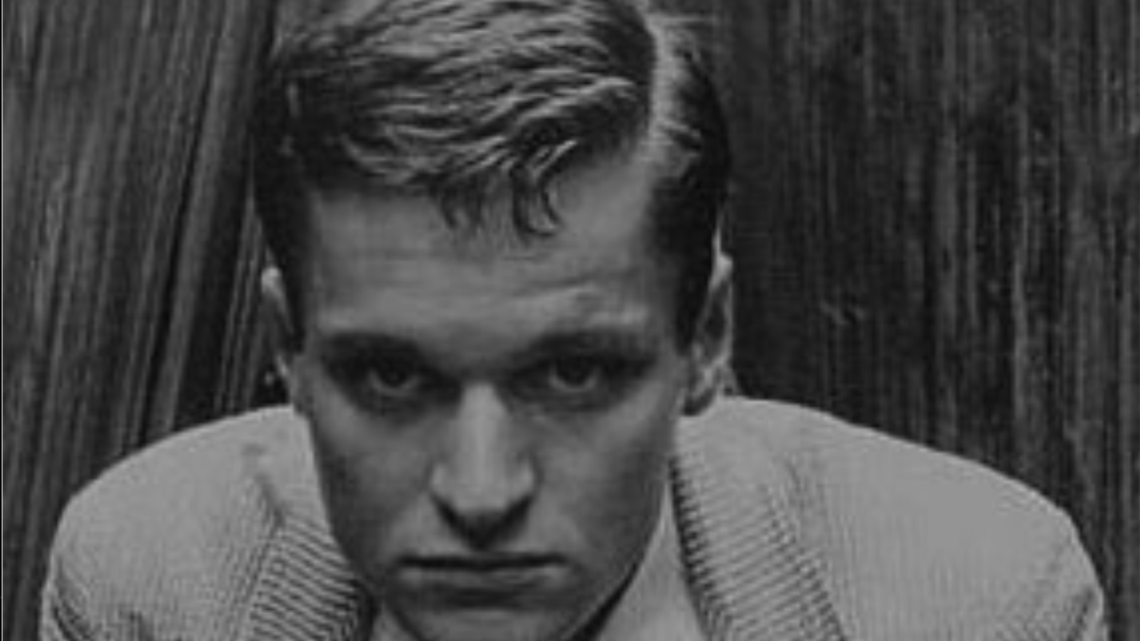 "JOHN ASHBERY – Da ""A Wave"" (Viking Press, 1984) -Traduzioni di Matilde Manara"
