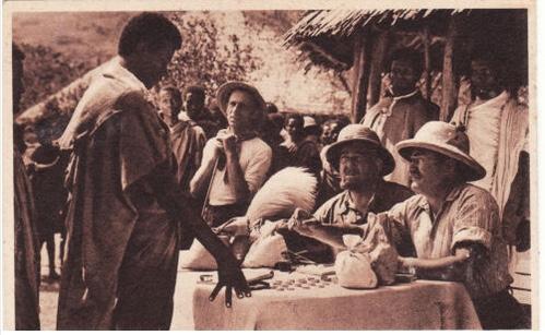 Un melodramma africano al tempo delle leggi razziali: Sotto la croce del Sud di Guido Brignone –  di Diego Battistini