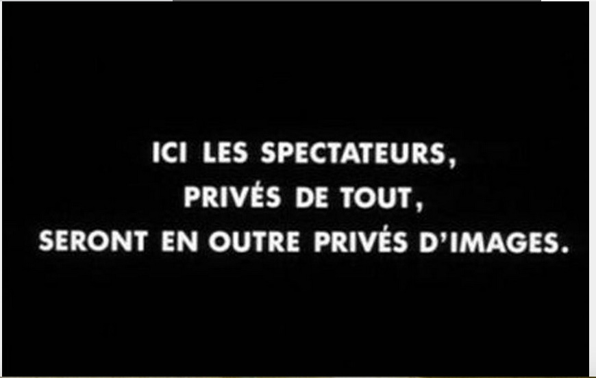 """Parigi non esiste più. """"In girum imus nocte et consumimur igni"""" di Guy Debord – di Francesco Biagi"""