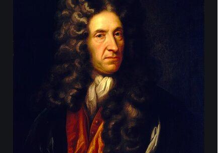 """""""Londra, 1665"""" – di Antonio Tricomi"""