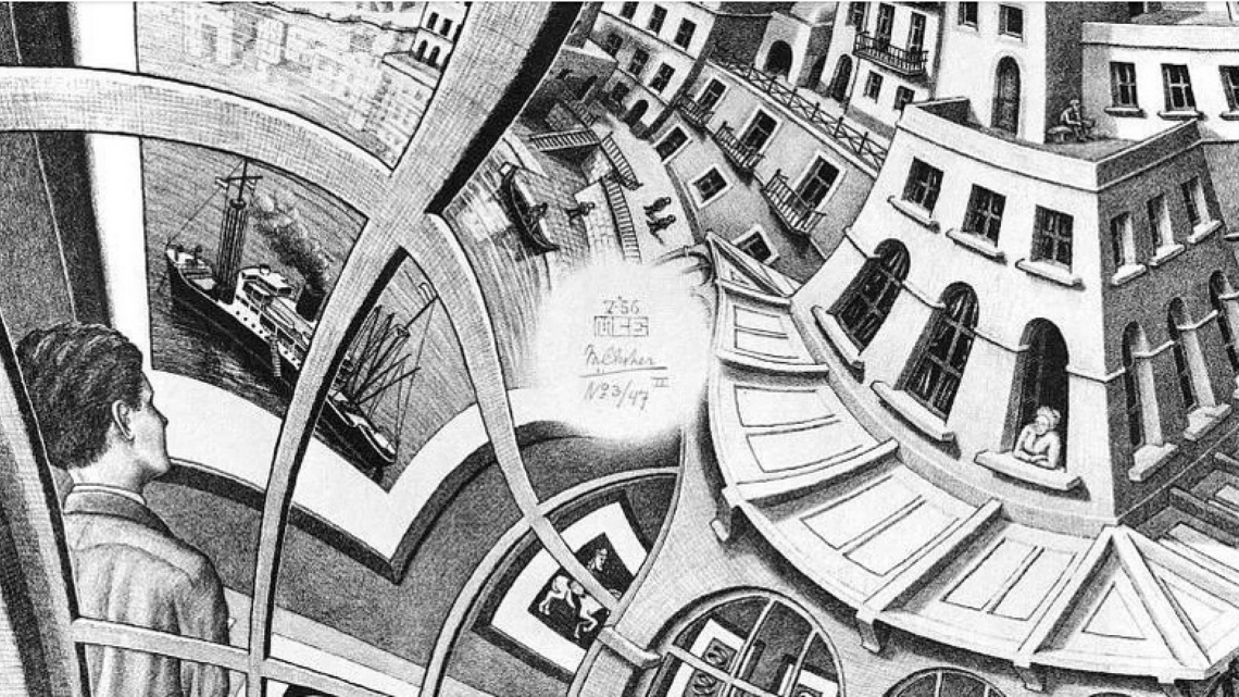 L'invenzione della realtà, specchio dell'umano – di Alvise Marin