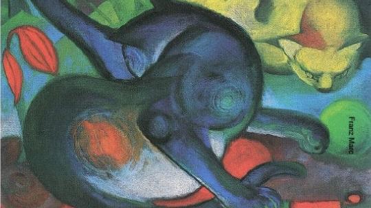 Rivolta o incatenamento – di Massimo Cappitti
