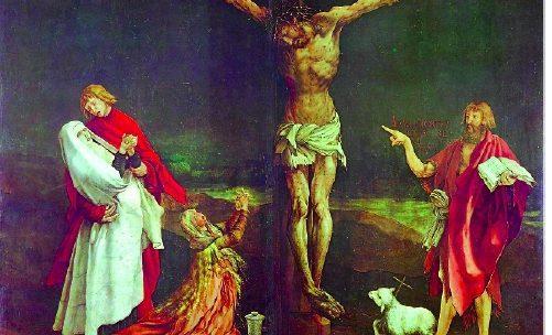 Le vicissitudini della croce: disegno divino versus redenzione della terra – di Alessandro Poggiali